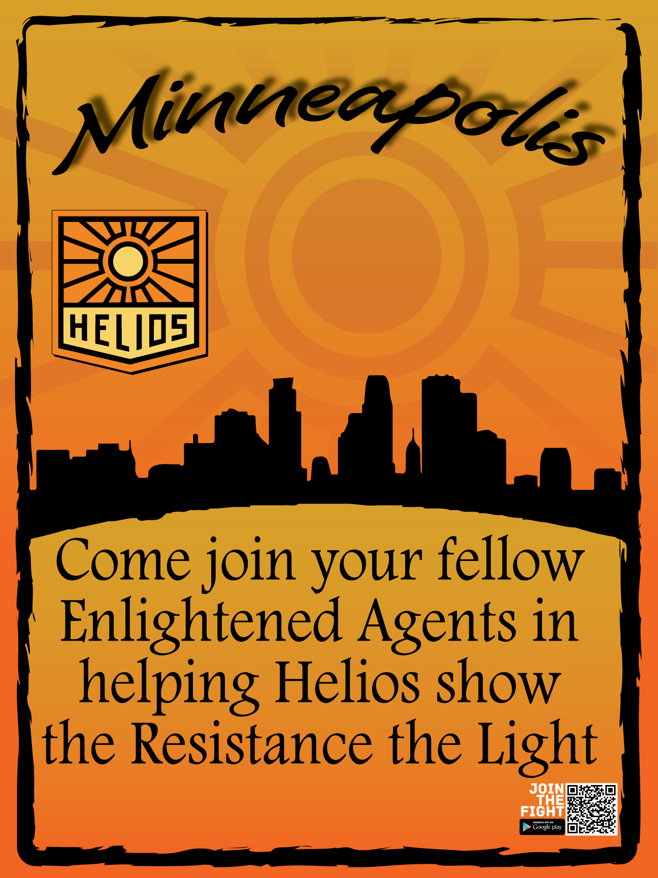 Minneapolis-Helios-Anomlay-Poster