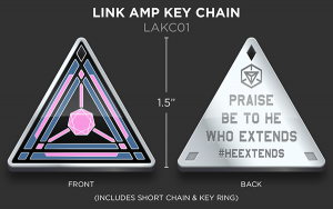 link_amp_key_chain