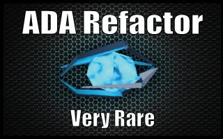 ADA-Refractor