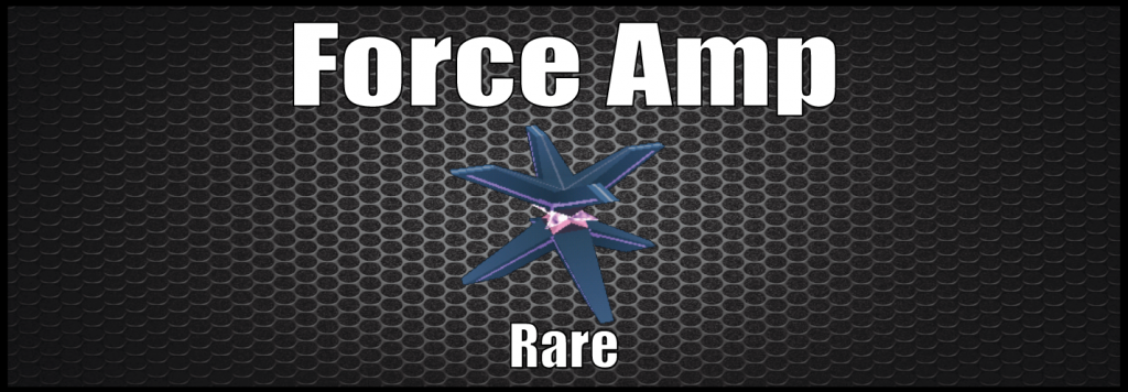 Force-Amp-Header