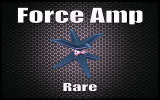 Force-Amp