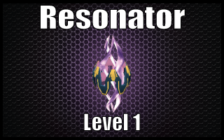 Resonator-(Level-1)