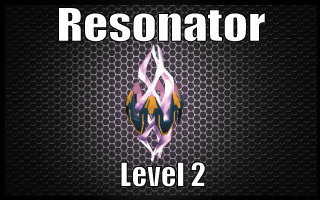 Resonator-(Level-2)