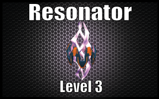 Resonator-(Level-3)