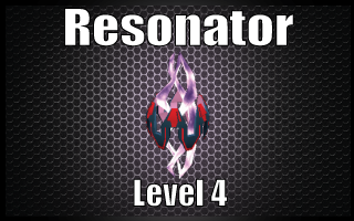Resonator-(Level-4)