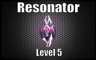 Resonator-(Level-5)