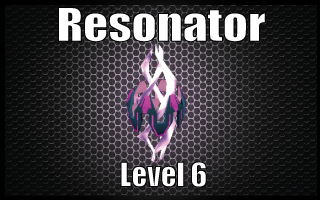 Resonator-(Level-6)