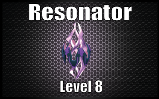 Resonator-(Level-8)