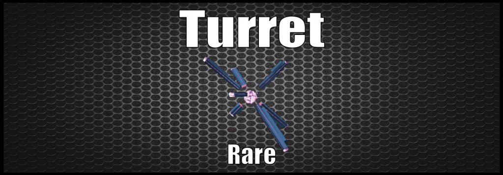 Turret-Header