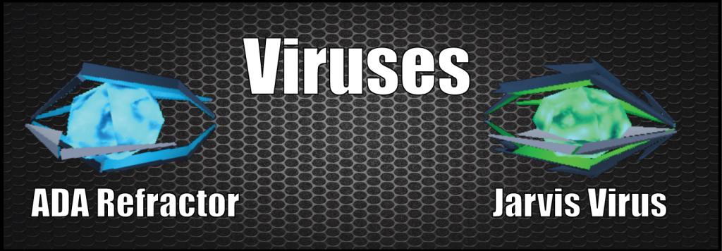 Virus-Header