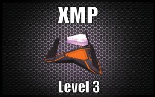 XMP-(Level-3)
