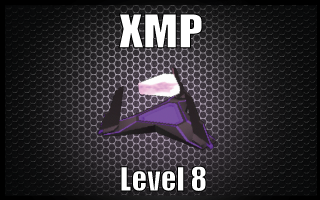 XMP-(Level-8)